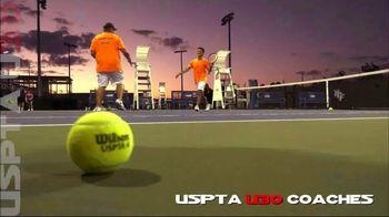 USPTA U30 TV Spot, 'Guardians of the Game' - Thumbnail 5