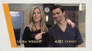 ABC TV Spot, '2018 General Hospital Convention' - Thumbnail 6