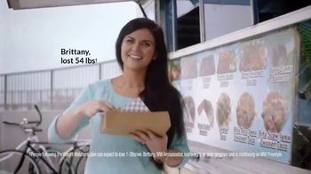 Weight Watchers TV Spot, 'How I Freestyle: Lose Weight, Get Paid' - Thumbnail 3