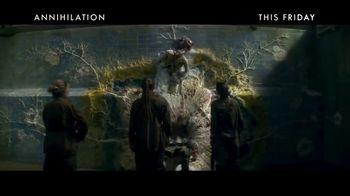 Annihilation - Alternate Trailer 19