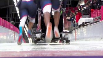 Coca-Cola TV Spot, '2018 Winter Olympics: Celebrate Elana Meyers'