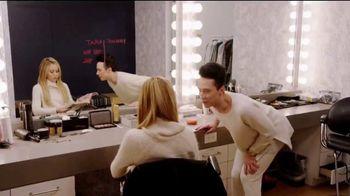Google Home Mini TV Spot, 'The Comeback' Ft. Tara Lipinski, Johnny Weir - Thumbnail 1