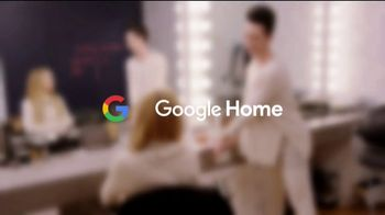 Google Home Mini TV Spot, 'The Comeback' Ft. Tara Lipinski, Johnny Weir - Thumbnail 10