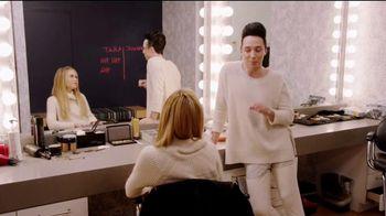 Google Home Mini TV Spot, 'The Comeback' Ft. Tara Lipinski, Johnny Weir - Thumbnail 7