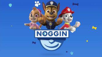 Noggin App TV Spot, 'Paw Patrol: Treats'