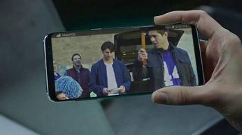 MetroPCS Unlimited TV Spot, 'Sharing With No Limits'