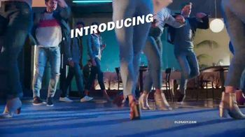 Old Navy The Power Jean TV Spot, 'Say Hi to New Denim' - Thumbnail 5