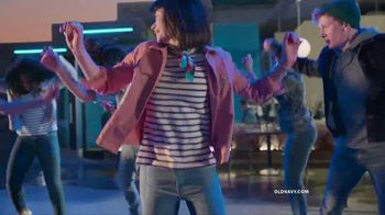 Old Navy The Power Jean TV Spot, 'Say Hi to New Denim'