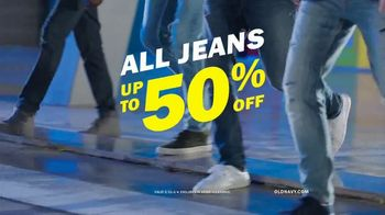 Old Navy The Power Jean TV Spot, 'Say Hi to New Denim' - Thumbnail 8