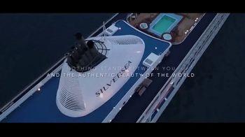 Silversea TV Spot, 'Authentic Beauty' - Thumbnail 8