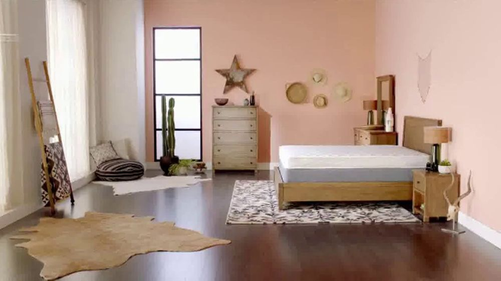 Macy's Presidents Day Sale TV Commercial, 'Radley and Queen Mattresses'