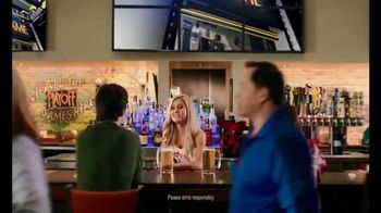 Hooters Smoked Wings TV Spot, 'All Your Buddies' - Thumbnail 1