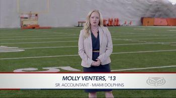 Florida Atlantic University TV Spot, 'MBA in Sports Management' - Thumbnail 4