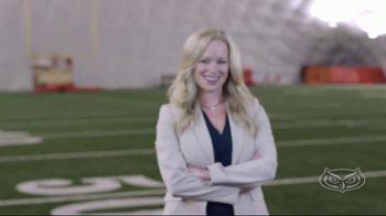 Florida Atlantic University TV Spot, 'MBA in Sports Management' - Thumbnail 5