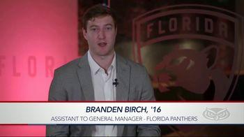 Florida Atlantic University TV Spot, 'MBA in Sports Management' - Thumbnail 6