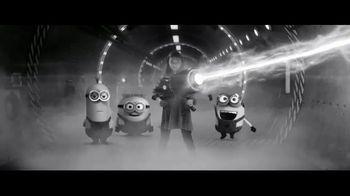 Universal Parks & Resorts TV Spot, 'Atrévete a más' [Spanish] - 552 commercial airings