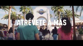 Universal Parks & Resorts TV Spot, 'Atrévete a más' [Spanish] - Thumbnail 9