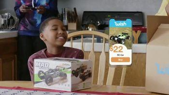 Wish TV Spot, 'Download the Wish App' - Thumbnail 4