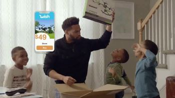 Wish TV Spot, 'Download the Wish App' - Thumbnail 6