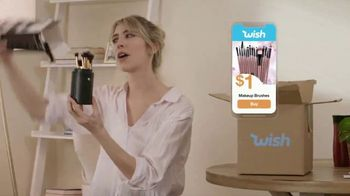 Wish TV Spot, 'Download the Wish App' - Thumbnail 7