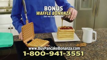 Gotham Steel Pancake Bonanza TV Spot, 'No Mess Way to Flip Pancakes' - Thumbnail 9