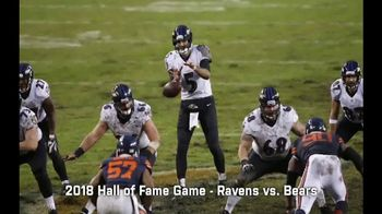 Pro Football Hall of Fame TV Spot, '2018 Enshrinement: Greatest Day' - 318 commercial airings