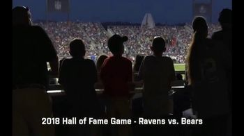 Pro Football Hall of Fame TV Spot, '2018 Enshrinement: Greatest Day' - Thumbnail 4