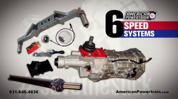 American Powertrain TV Spot, 'The Pros Agree #SaveTheStick' - Thumbnail 8
