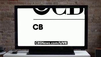 CBSN App TV Spot, 'Always On' - Thumbnail 10