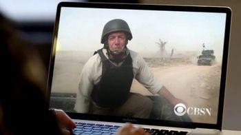 CBSN App TV Spot, 'Always On' - Thumbnail 3