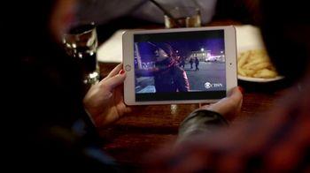 CBSN App TV Spot, 'Always On' - Thumbnail 4