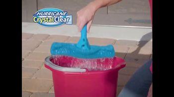 Hurricane Crystal Clear TV Spot, 'Crystal Clear Windows' - Thumbnail 3