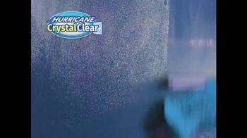 Hurricane Crystal Clear TV Spot, 'Crystal Clear Windows' - Thumbnail 4