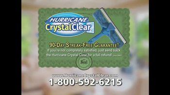 Hurricane Crystal Clear TV Spot, 'Crystal Clear Windows' - Thumbnail 7