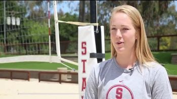 Pac-12 Conference TV Spot, 'PAC Profiles: Jenna Gray'