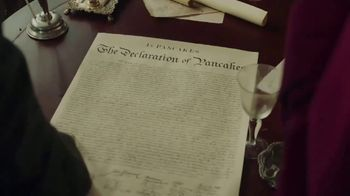 The Declaration of Pancakes
