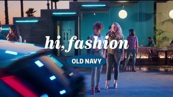 Old Navy Jeans TV Spot, 'Dile hola a los nuevos jeans' [Spanish] - Thumbnail 1