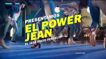Old Navy Jeans TV Spot, 'Dile hola a los nuevos jeans' [Spanish] - Thumbnail 4