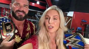 Facebook Watch TV Spot, 'WWE Mixed Match Challenge: Apollo & Nia Jax' - Thumbnail 8
