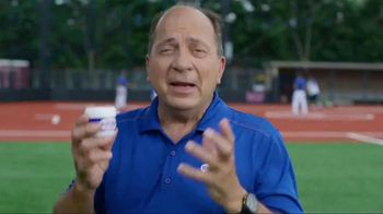 Blue-Emu Super Strength TV Spot, 'Back in the Game' Featuring Johnny Bench - Thumbnail 4