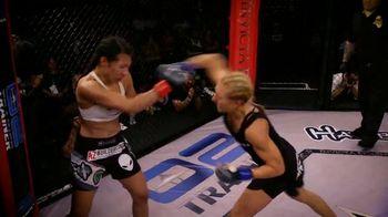 UFC 222 TV Spot, 'Cyborg vs. Kunitskaya: Warriors' Song by The Phantoms - 17 commercial airings
