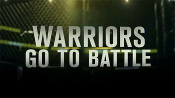 UFC 222 TV Spot, 'Cyborg vs. Kunitskaya: Warriors' Song by The Phantoms - Thumbnail 1