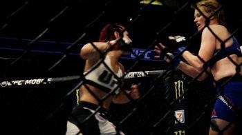UFC 222 TV Spot, 'Cyborg vs. Kunitskaya: Warriors' Song by The Phantoms - Thumbnail 2