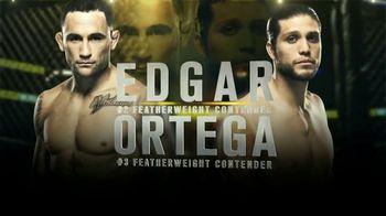 UFC 222 TV Spot, 'Cyborg vs. Kunitskaya: Warriors' Song by The Phantoms - Thumbnail 6
