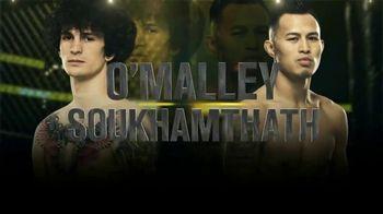 UFC 222 TV Spot, 'Cyborg vs. Kunitskaya: Warriors' Song by The Phantoms - Thumbnail 7