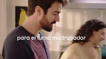 belVita Breakfast Biscuits TV Spot, 'Para el turno madrugador' [Spanish] - Thumbnail 4