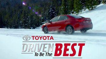 2018 Toyota C-HR XLE TV Spot, '2018 Olympics: DNA' [T2] - Thumbnail 5