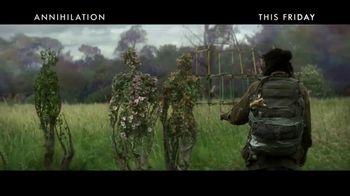 Annihilation - Alternate Trailer 18