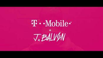 T-Mobile TV Spot, 'Brand Refresh' con J Balvin [Spanish] - Thumbnail 1