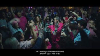 T-Mobile TV Spot, 'Brand Refresh' con J Balvin [Spanish] - Thumbnail 10